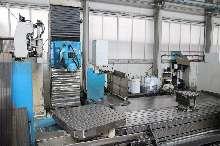 Фрезерный станок с подвижной стойкой ANAYAK HVM 7000 фото на Industry-Pilot
