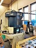 Вертикальный токарный станок EMAG VL 5 mLT купить бу