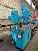 Highspeed radial drilling machines OTTO MÜLLER SR 30 photo on Industry-Pilot