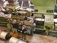 Токарно-винторезный станок TOS SU 125 фото на Industry-Pilot