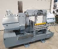 Bandsaw metal working machine - vertical Meba 400 G 700 photo on Industry-Pilot