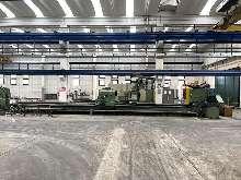 CNC Turning Machine SAFOP LEONARD TRF60 CNC lünetten photo on Industry-Pilot
