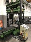 Hydraulic Press PFC PR2A photo on Industry-Pilot