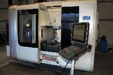Обрабатывающий центр - вертикальный DMG MORI HSC 55 linear купить бу