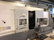 Токарно фрезерный станок с ЧПУ OKUMA Multus B 400 C 1500 BigBore фото на Industry-Pilot