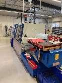 Прутковый токарный автомат продольного точения MANURHIN KMX732EVO фото на Industry-Pilot