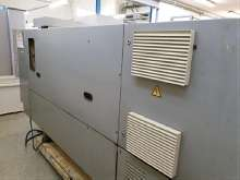 Turning machine - cycle control GILDEMEISTER N.E.F. Plus 500 photo on Industry-Pilot