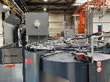 Обрабатывающий центр - горизонтальный STARRAG HECKERT HEC  400 D фото на Industry-Pilot