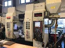 Обрабатывающий центр - универсальный MAZAK VARIAXIS 630-5X-II купить бу