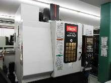 Обрабатывающий центр - вертикальный Mazak VC Nexus 410A купить бу