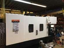 Обрабатывающий центр - вертикальный MAZAK VTC-300-C-II купить бу