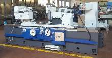 Cylindrical Grinding Machine TACCHELLA 1633 U-MP photo on Industry-Pilot