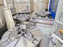 Вертикальный токарный станок PIETRO CARNAGHI AC20 TM/P купить бу