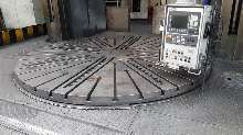 Карусельно-токарный станок - двухстоечный SCHIESS- FRORIEP 450 NC фото на Industry-Pilot