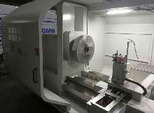 CNC Turning Machine SFM HL 1900 x 2000 (3000- 15000) photo on Industry-Pilot
