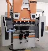 Листогибочный пресс - гидравлический ERMAKSAN Speed Bend Pro 1270 - 60 купить бу