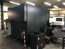 Обрабатывающий центр - универсальный DMG-MORI DMU 50 фото на Industry-Pilot