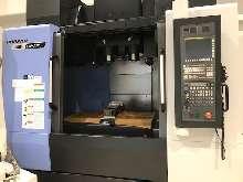 Обрабатывающий центр - вертикальный DOOSAN DMP 500 2SP купить бу