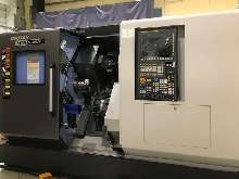 CNC Turning Machine - Inclined Bed Type DOOSAN Puma TT 1800 SY Fanuc photo on Industry-Pilot