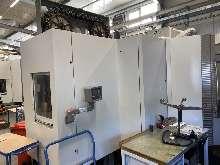 Обрабатывающий центр - горизонтальный DECKEL MAHO DMC80H фото на Industry-Pilot