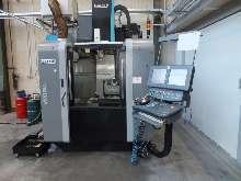 Обрабатывающий центр - вертикальный HURCO VM 10 Ui 5 купить бу