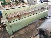 Mechanical guillotine shear KRAMER TM I photo on Industry-Pilot