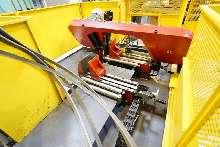 Ленточнопильный автомат - гориз. BIANCO 420 A фото на Industry-Pilot