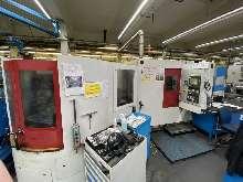 Обрабатывающий центр - горизонтальный STARRAG HECKERT CWK 400 Dynamic купить бу
