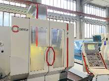 Machining Center - Vertical HERMLE C800V photo on Industry-Pilot