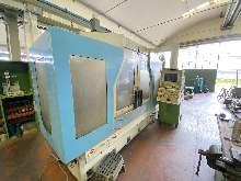 Обрабатывающий центр - вертикальный SIGMA MISSION 5 купить бу