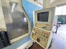 Обрабатывающий центр - вертикальный SIGMA MISSION 5 фото на Industry-Pilot