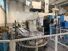 Вертикальный токарный станок TOSHULIN POWERTURN 1600CM APC2 фото на Industry-Pilot