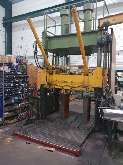 Hydraulic Press TCS 100TON photo on Industry-Pilot