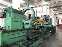 Screw-cutting lathe MERLI CLOVIS 50 photo on Industry-Pilot