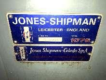 Cylindrical Grinding Machine - Universal JONES & SHIPMAN 1076 254 mm photo on Industry-Pilot