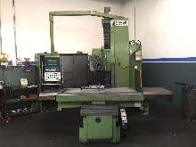 Bed Type Milling Machine - Vertical DEBER BTM2000 photo on Industry-Pilot