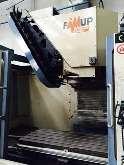 Обрабатывающий центр - вертикальный FAMUP MCX1200 фото на Industry-Pilot