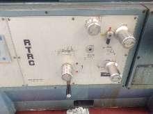 Плоскошлифовальный станок ROSA ERMANDO RTRC1200S фото на Industry-Pilot