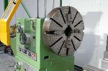 Heavy Duty Lathe EST TICINO ET-BM 520 x3000 photo on Industry-Pilot