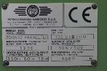 Токарно-винторезный станок PBR T30 300x2000mm фото на Industry-Pilot