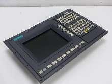 Панель управления Siemens Sinumerik 840C 6FC5103-0AB03-0AA2 Index C 200-4 E.St.: D TESTED TOP купить бу