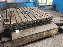 Горизонтальный расточный станок с неподвижной плитой INNOCENTI - INNSE CWB купить бу