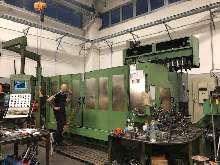 Фрезерный станок с подвижной стойкой FIL FSM 300 CNC фото на Industry-Pilot