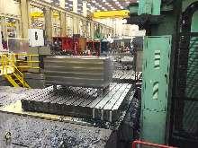 Горизонтальный расточный станок с неподвижной плитой FPT M-ARX M90 фото на Industry-Pilot