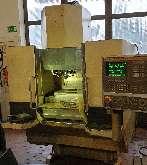Обрабатывающий центр - вертикальный Bearbeitungszentrum CHIRON FZ12S mit Sinumerik 810M, Bj. 89 купить бу
