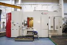 Machining Center - Horizontal STARRAG HECKERT HEC 800 H/V Athletic photo on Industry-Pilot