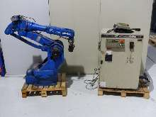 Servo motor Motoman Yaskawa Robotec SK16 Control MRC ERCS-SK16-NE00 S8M065-1-22 6 axis Robot photo on Industry-Pilot