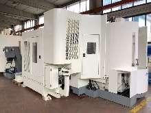 Обрабатывающий центр - горизонтальный KITAMURA HX 400i фото на Industry-Pilot
