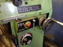 Фрезерный станок - универсальный DECKEL FP1 фото на Industry-Pilot