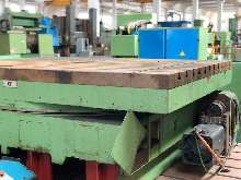 Worktable INFRATIREA MRD 2500 photo on Industry-Pilot
